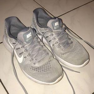 Nike Lunarglide 8, women's sneakers, size 7.5
